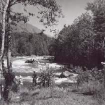Image of Print, Photographic - Vedder River