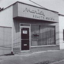 Image of Print, Photographic - Marie's Beauty Salon