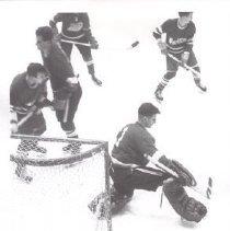Image of Print, Photographic - Chilliwack Chief's Hockey