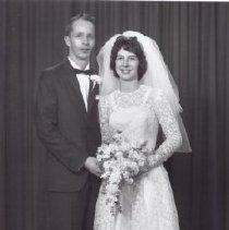 Image of Print, Photographic - Lorimer - Wenham Wedding