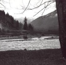 Image of Print, Photographic - Chilliwack River