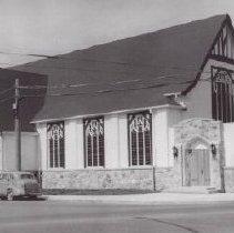 Image of Print, Photographic - Chilliwack United Church