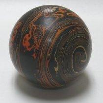 Image of Ball, Bowling - 2000.021.002