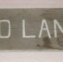 Image of Sign - 2002.015.001