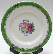 Image of Plate - 2002.030.011.019