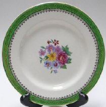 Image of Plate - 2002.030.011.021