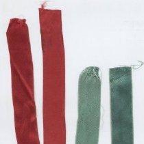 Image of Ribbon - 2004.014.009.1 - .4