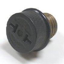 Image of Plug, Socket - 2007.008.025