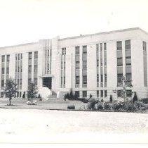 Image of Postcard - Chilliwack General Hospital