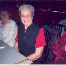 Image of Print, Photographic - Winnie Whitlam Seniors Lounge