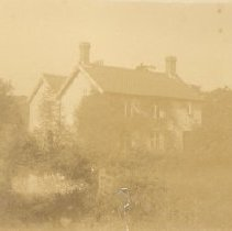 Image of Print, Photographic - Chell family photograph