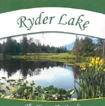 Image of Book - Ryder Lake: The Place The People