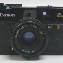 Image of Camera - 2010.005.0038