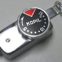 Image of Timer, Delayed Action - 2010.005.0109