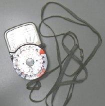 Image of Meter, Light - 2010.005.0124