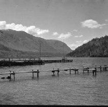 Image of Print, Photographic - Cultus Lake