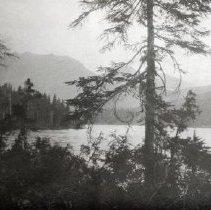 Image of Print, Photographic - Cultus Lake, BC