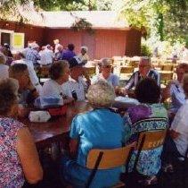 Image of Print, Photographic - Cultus Lake Homecoming