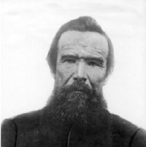 Image of Print, Photographic - Formal portrait of John Forsyth