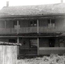 Image of P718 Maxwell Stevenson House