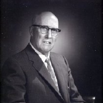 Image of Print, Photographic - W.T. Richardson Citizen to be Recognized