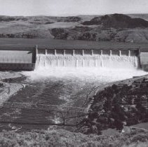 Image of Print, Photographic - Grand Coulee Dam