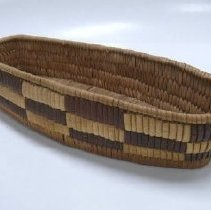 Image of Cradle, Doll - 1956.001.0386