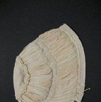 Image of Bonnet, Baby - 1959.011.005