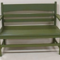 Image of Bench - 1965.002.002