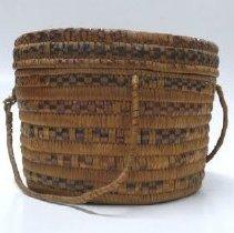 Image of Basket - 1969.042.006a-b