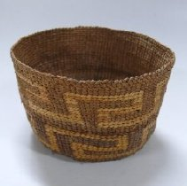 Image of Basket - 1981.001.0020