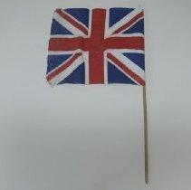 Image of Flag - 1981.002.011.3