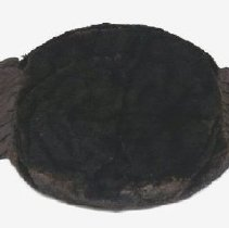 Image of Muff - 1981.010.002a
