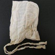 Image of Bonnet - 1986.067.028