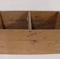 Image of Crate, Egg - 1990.037.001