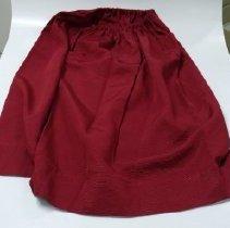 Image of Skirt - 1993.015.003