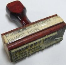 Image of Stamp, Marking - 1999.023.0032.036