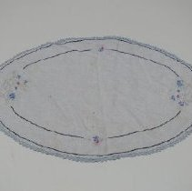 Image of Doily - 2001.033.012