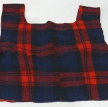 Image of Skirt and Top - 2002.024.007.1-.2