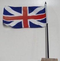 Image of Flag - 2009.038.001a-b