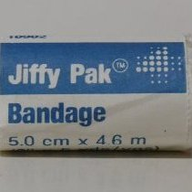 Image of Bandage - 2011.016.004