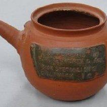 Image of Teapot - 1958.003.001