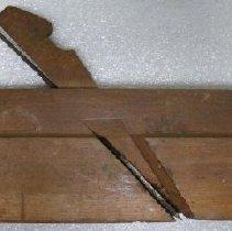 Image of Plane, Molding - 1977.011.0139.8