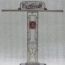 Image of Hanger, Display - 1989.012.018