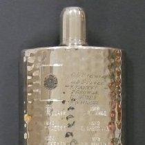 Image of Flask, Pocket - 2003.032.001