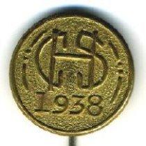 Image of Stickpin - 2013.031.001