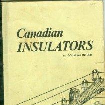 Image of Book - Canadian Insulators