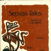 Image of Book - Sepass Tales: Songs of Y-ail-mihth