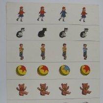 Image of Sign, Instructional - 2003.002.0070