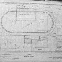 Image of Blueprint - Chilliwack Agricultural Park Plan